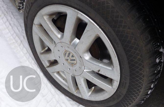 объявление о продаже Volkswagen Passat 1998 года