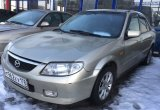 продажа Mazda 323