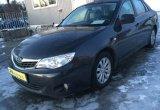 Subaru Impreza 2008 года за 425 000 рублей