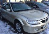 объявление о продаже Mazda 323 2002 года