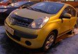 продажа Nissan Note