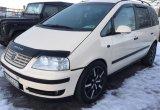 продажа Volkswagen Sharan