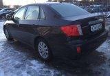 подержанный авто Subaru Impreza 2008 года