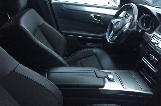 фотографии Mercedes-Benz E-Class AMG
