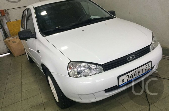 объявление о продаже Lada (ВАЗ) Kalina 2013 года