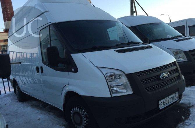 фотографии Ford /cargo Transit
