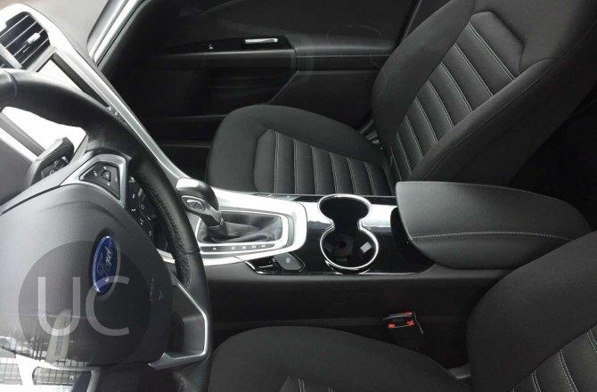 объявление о продаже Ford Mondeo 2015 года