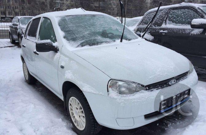подержанный авто Lada (ВАЗ) Kalina 2013 года