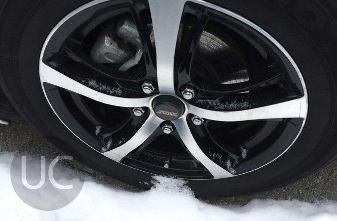 объявление о продаже Hyundai Elantra 2011 года