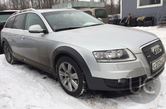 Audi A6 allroad 2011 года за 1 199 000 рублей