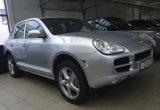 купить б/у автомобиль Porsche Cayenne 2006 года