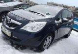 подержанный авто Opel Meriva 2012 года