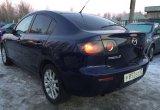 объявление о продаже Mazda 3 2008 года