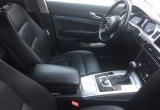 подержанный авто Audi A6 allroad 2011 года