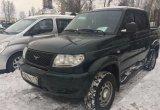 продажа УАЗ Pickup