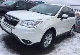 купить б/у автомобиль Subaru Forester 2014 года