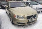 продажа Volvo S80