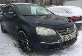 подержанный авто Volkswagen Jetta 2005 года