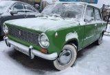 продажа Lada (ВАЗ) 2101