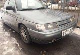 подержанный авто Lada (ВАЗ) 2110 2012 года
