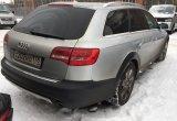 фотографии Audi A6 allroad