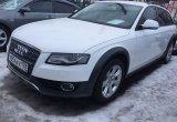 продажа Audi A6 allroad