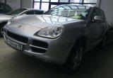 Porsche Cayenne 2006 года за 599 000 рублей