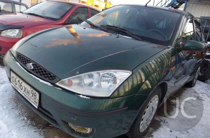 объявление о продаже Ford Focus 2005 года