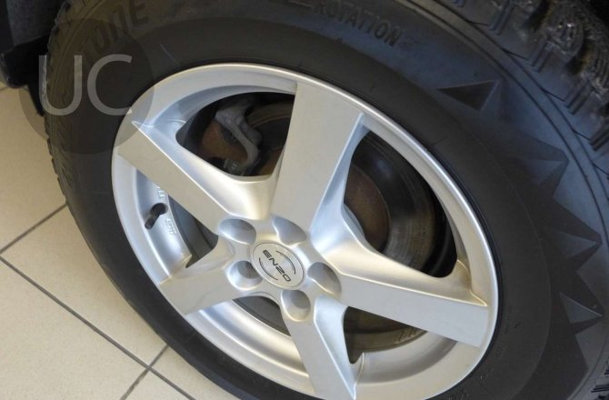 объявление о продаже Volkswagen Tiguan 2012 года