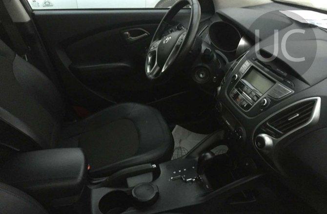 фотографии Hyundai ix35