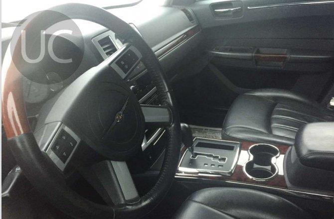 фотографии Chrysler 300С