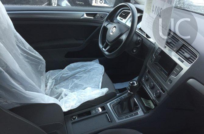 купить Volkswagen Golf с пробегом, 2014 года