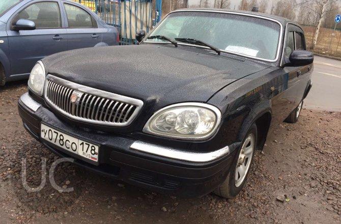подержанный авто ГАЗ 31105 «Волга» 2004 года