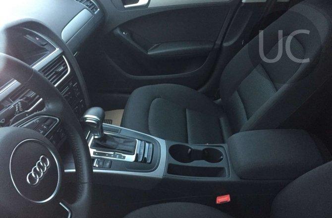 фотографии Audi A4