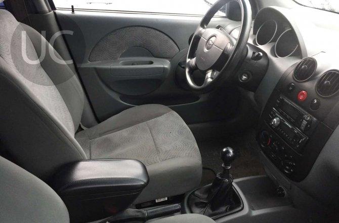 купить б/у автомобиль Chevrolet Aveo 2006 года