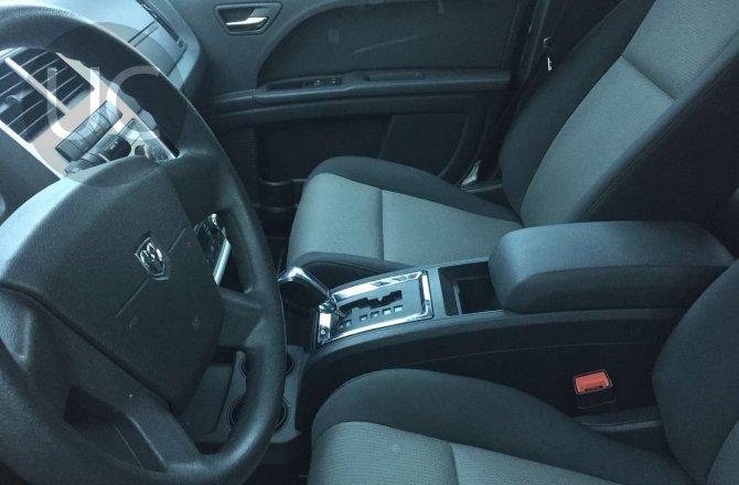купить б/у автомобиль Dodge Journey 2008 года
