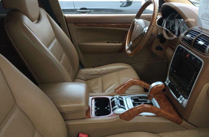 фотографии Porsche Cayenne
