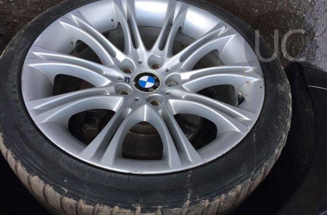 фотографии BMW 3 series