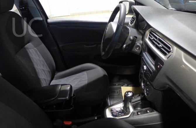 купить Citroen C-Elysee с пробегом, 2013 года