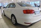 объявление о продаже Volkswagen Jetta 2012 года