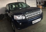 купить Land Rover Freelander с пробегом, 2012 года