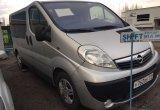 продажа Opel Vivaro