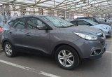 объявление о продаже Hyundai ix35 2011 года