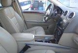 объявление о продаже Mercedes-Benz M-Class 2009 года