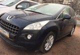 продажа Peugeot 3008