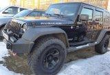 продажа Jeep Wrangler