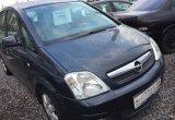 купить Opel Meriva с пробегом, 2006 года