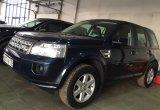 продажа Land Rover Freelander