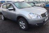 продажа Nissan Qashqai