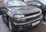 продажа Chevrolet TrailBlazer